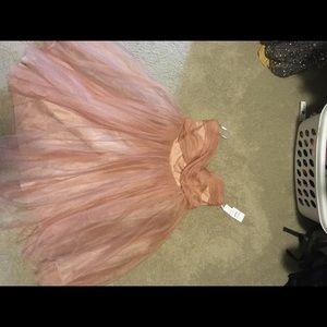 NWT Donna Morgan Dress
